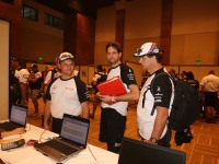 20161231:Asunsion-Paraguay: TEAM RIWALD READY FOR THE DAKAR 2017