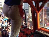6a et menigte Iquique
