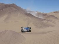 DAKAR 2015: ARGENTINA-BOLIVIA-CHILE