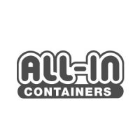 All-Inn containers